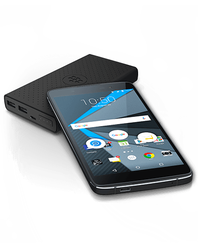 BlackBerry DTEK50, o smartphone Android mais seguro do mundo 1