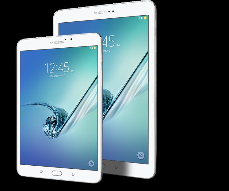 Samsung Galaxy Tab S2 recebe a atualizacao para Android 6.0.1 Marshmallow 1