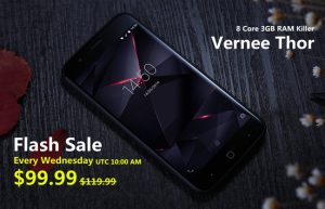 Vernee-Thor-Flash-Sale