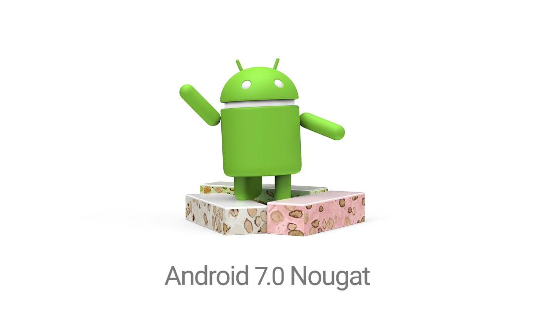 Android 7.0 Nougat incluye nuevas mejoras de seguridad 1