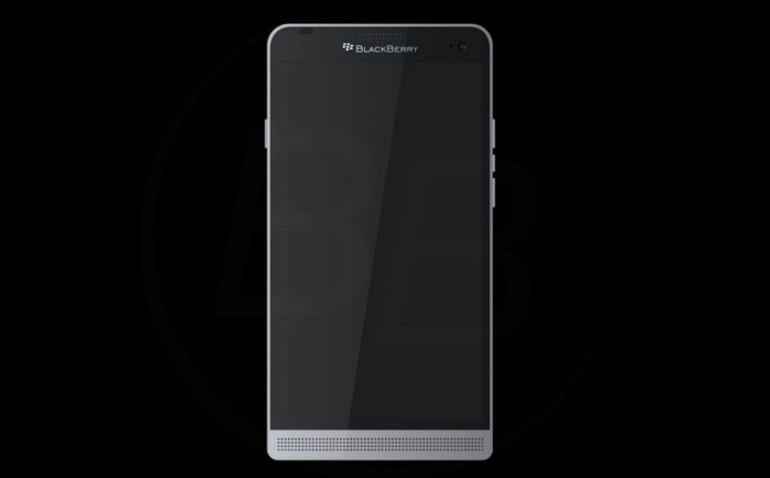 Blackberry Hamburg confirmed and FCC approval with Android Marshmallow 1