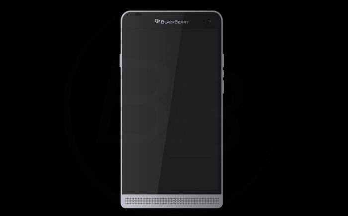 BlackBerry Hamburg confirmado y aprobado por la FCC con Android Marshmallow 1