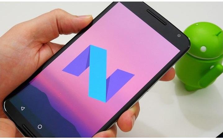 Samsung y Huawei muestran una lista de smartphones compatibles con Android Nougat 1