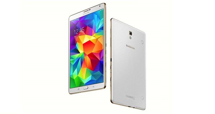 Samsung Galaxy Tab S no va a ser actualizado a Android Marshmallow 1