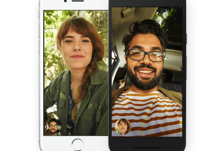 Google Duo released for Android and iOS, the app that simplifies video calling 1