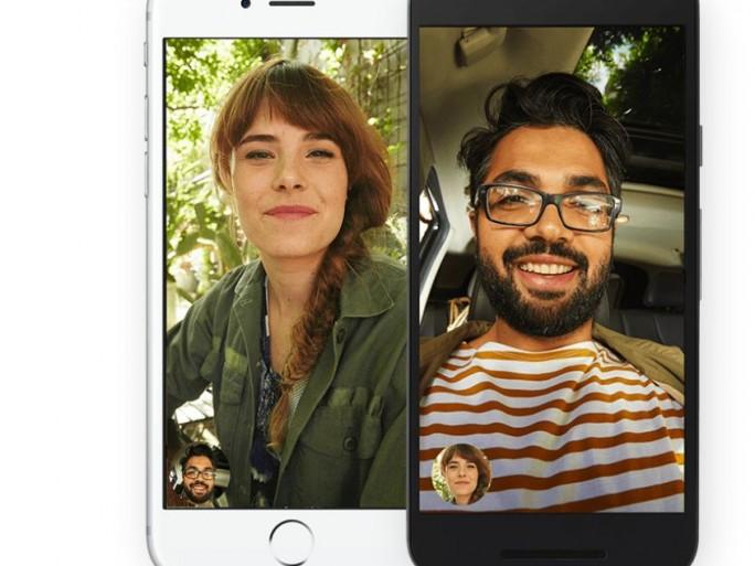 Google Duo para Android e iOS, la app que simplifica las videollamadas 1