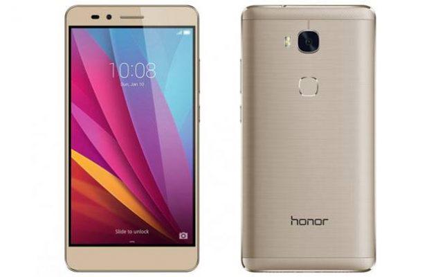 Honor 8 llega a Europa anunciado como el smartphone para los millennials 1