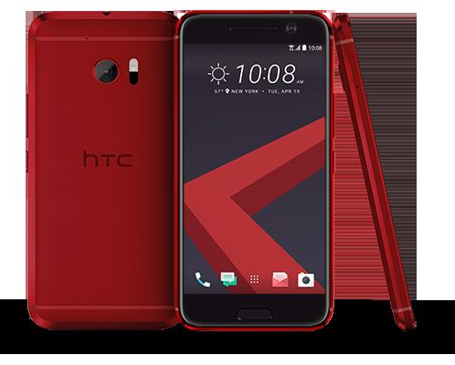 HTC 10 recibe el parche de seguridad de Android para agosto 1