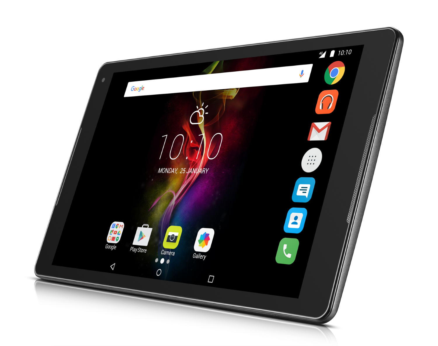 Alcatel anuncia la tablet Android POP 4 (10) LTE 1