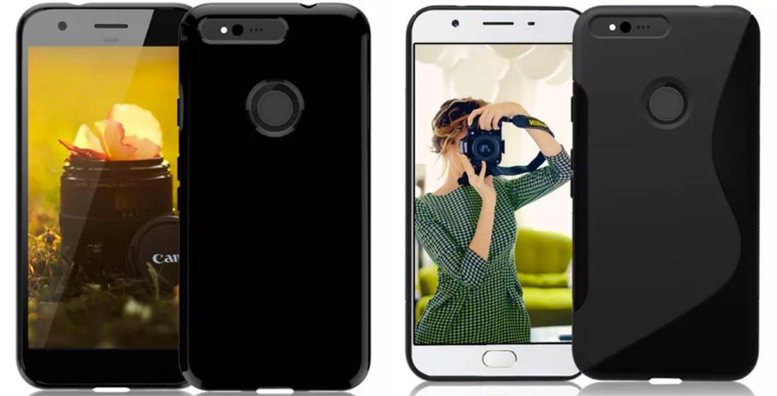 Google Pixel XL podria ser lanzado con Android 7.1 Nougat y dual boot 1