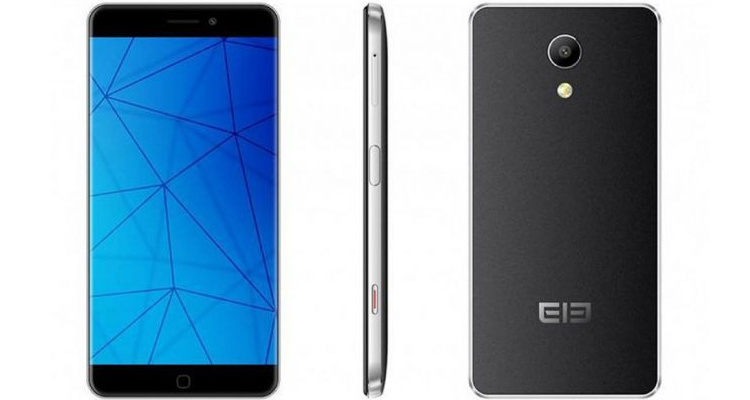 Elephone P9000 will receive Android 7.0 Nougat in November 1