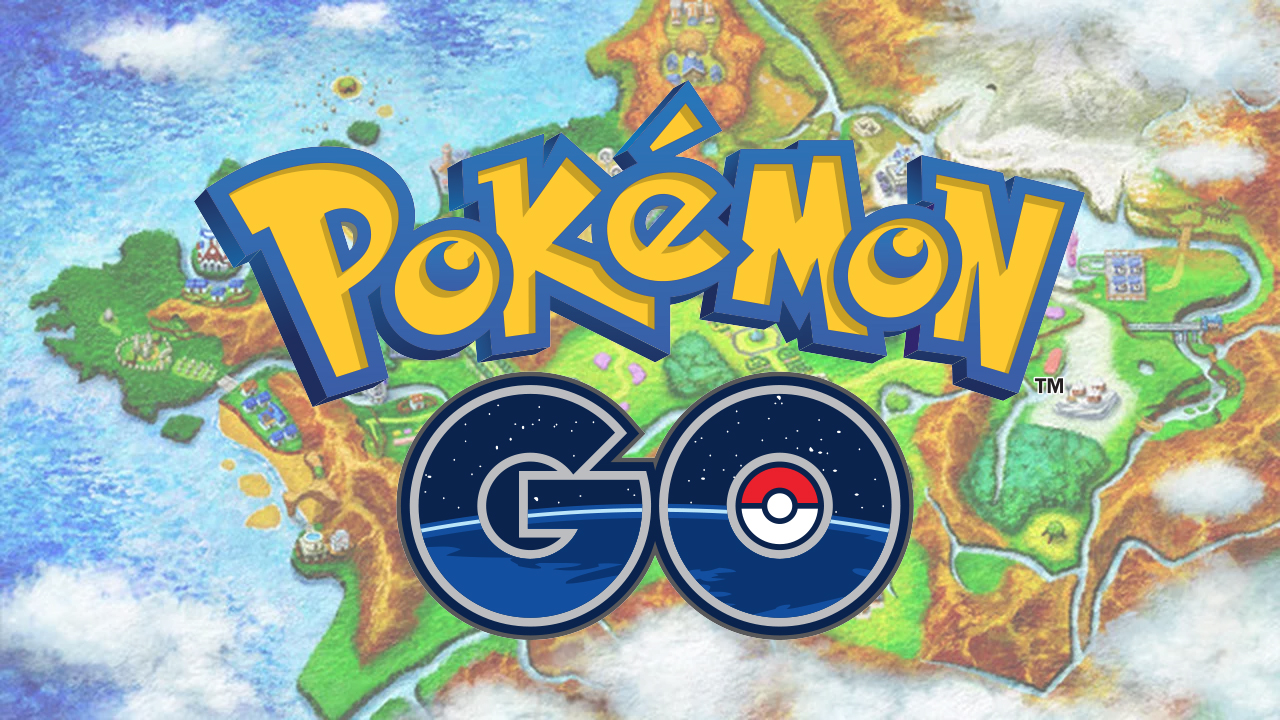 Pokemon GO - Available the update 0.39.0 for Android 1