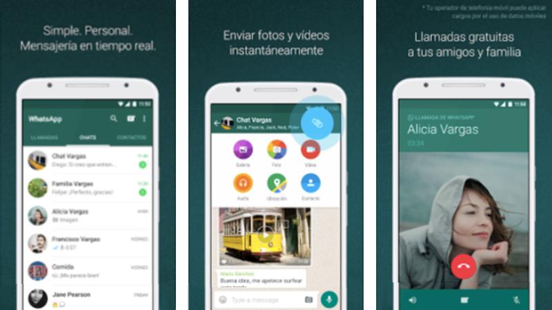 WhatsApp actualizado para Android e iOS: novedades para cada sistema operativo 1