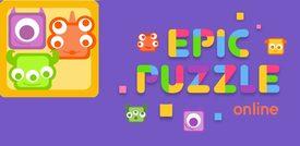 Rompecabezas - Puzzle Online