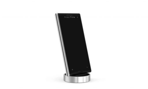 John McAfee desenvolve smartphone Android super-seguro de $ 1100 1