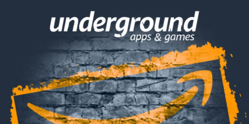 Amazon Underground closes Actually Free, the free apps for Android 1