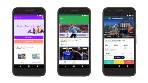 Instant Apps do Android agora estão disponíveis para todos os desenvolvedores 1