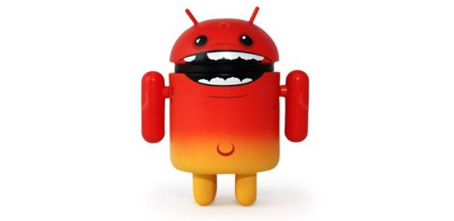 New malware puts at risk millions of Android devices 1