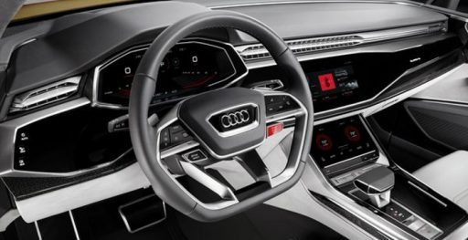 Audi and Volvo choose Android as operating system for new cars 1
