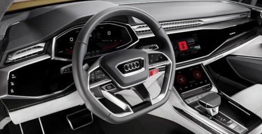 Audi e Volvo escolhem Android como SO para seus novos carros 1