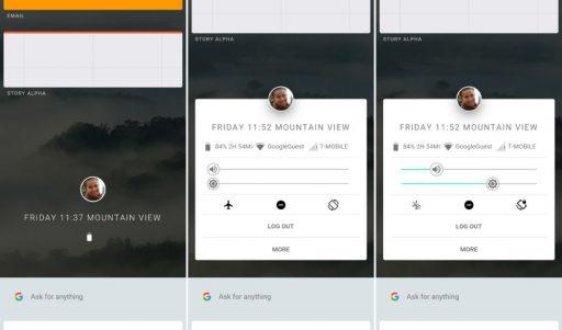Google Fuchsia muestra nuevo diseño. ¿Será el sucesor de Android? 1