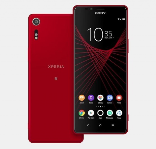 Sony Xperia X Ultra: new rumors about specs and first images 1