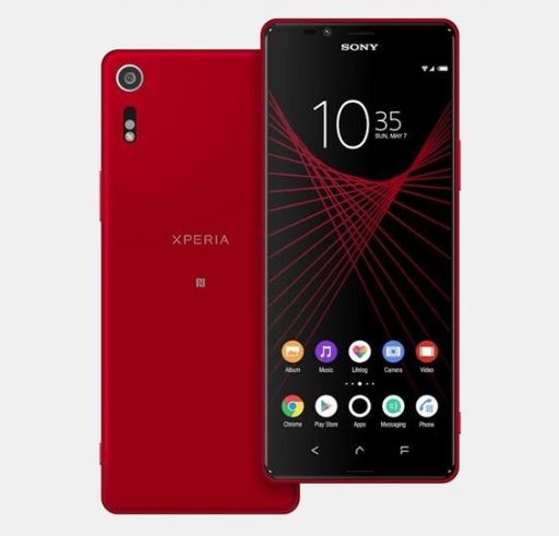 Sony Xperia X Ultra: novos rumores sobre especificações e primeiras imagens 1