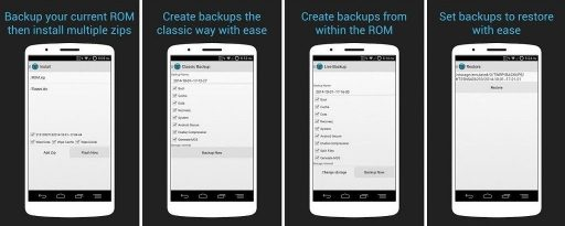 How to install TWRP Recovery. Complete Guide 3