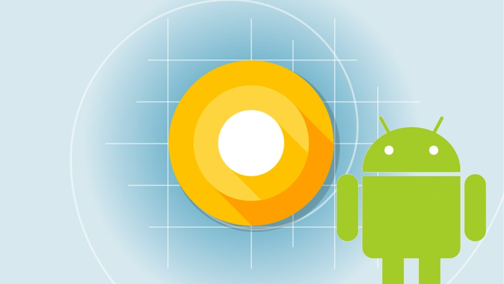 Android O integrates a native tool to manage audio effects in apps