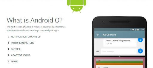 Como resolverá o Android O alguns problemas de segurança 1