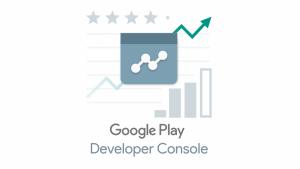 Google Play Developer Console