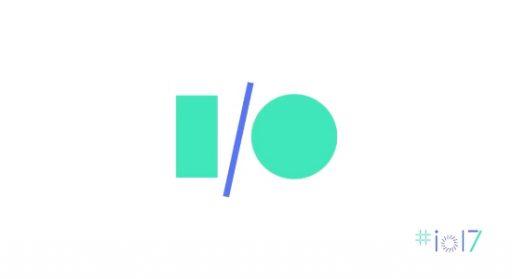 O que é o Google I/O 2017 eo que será apresentado. Parte II 1