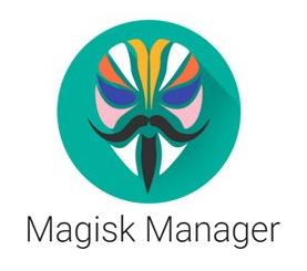 magisk-manager-logo