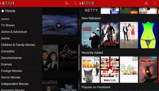Como instalar o Netflix em dispositivos Android com root 1