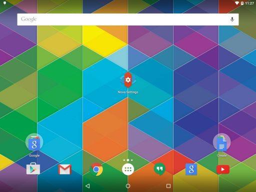 Nova Launcher 5.1 se actualiza a la beta 6 con algunas novedades 1
