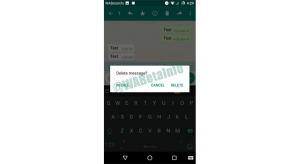 WhatsApp Beta, 6 radical changes for Android and iOS