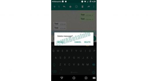 WhatsApp Beta, 6 mudanças radicais para Android e iOS 1