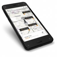 Amazon Fire Phone (Ice)