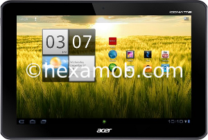 Android Update For Acer Iconia Taba210 Android Updates Downloads