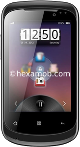 celkon a9+ android software