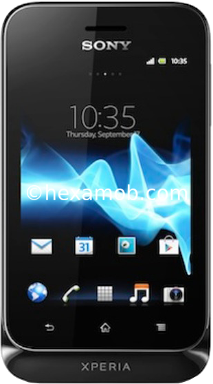 sony xperia tipo pc suite software free